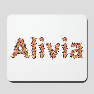Alivia Fiesta Mousepad
