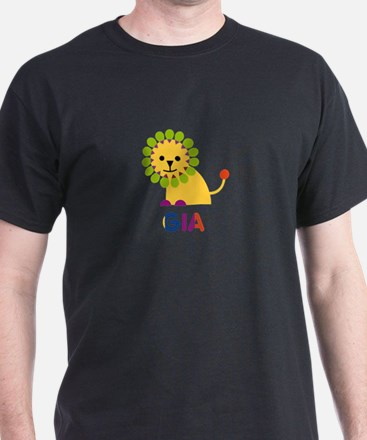 Gia the Lion T-Shirt