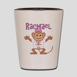 Little Monkey Rachael Shot Glass