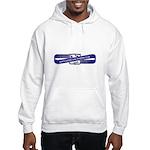 North Shore Dog Training Club Hooded Sweatshirt