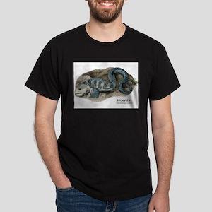 Wolf Eel Dark T-Shirt