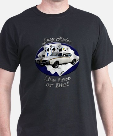 Hurst Olds T-Shirt