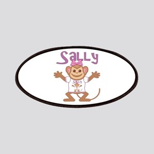 Little Monkey Sally Patches