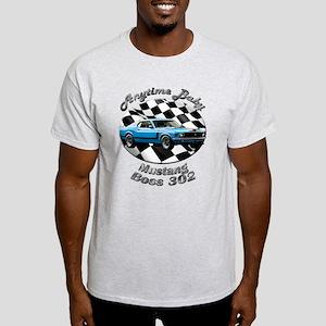 Ford Mustang Boss 302 Light T-Shirt