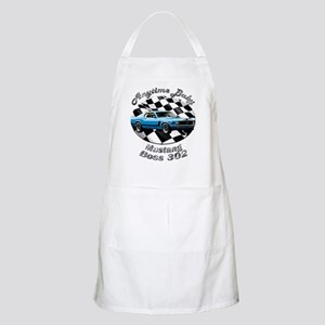 Ford Mustang Boss 302 Apron