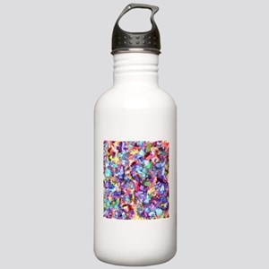 Painting With Color Water Bottle