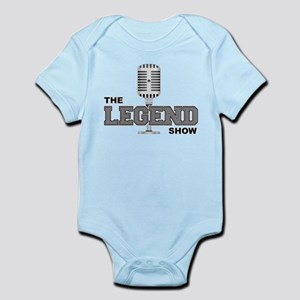 The Legend Show Infant Bodysuit
