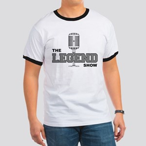 The Legend Show Ringer T