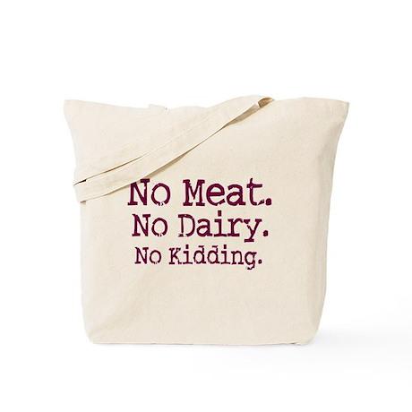 Vegan Pride Tote Bag