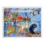 UnNatural History Calendar