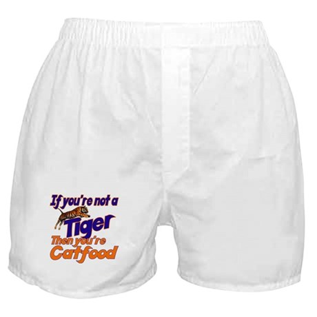 Tiger Bait Boxer Shorts