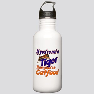 Tiger Bait Stainless Water Bottle 1.0L