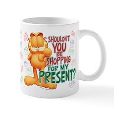 Shop For My Present? Mug