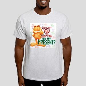 Shop For My Present? Light T-Shirt