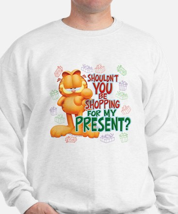 Shop For My Present? Jumper