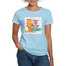 Shop For My Present? Women's Light T-Shirt