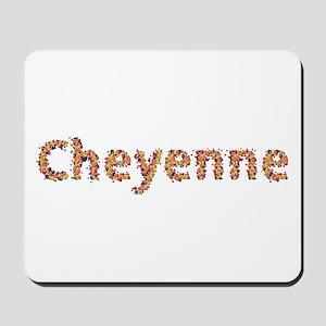 Cheyenne Fiesta Mousepad