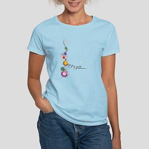 Be Now Women's Light T-Shirt