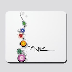 Be Now Mousepad