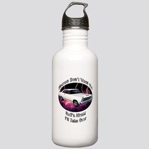 Ford Fairlane GT Stainless Water Bottle 1.0L