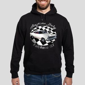 Ford Fairlane GT Hoodie (dark)