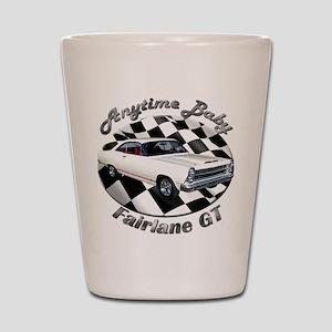 Ford Fairlane GT Shot Glass