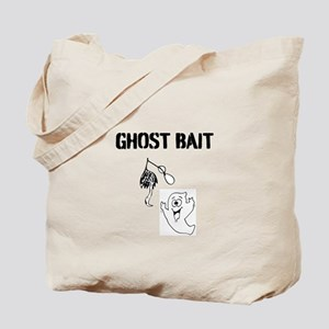 Ghost Bait Tote Bag