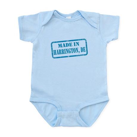 MADE IN HARRINGTON Infant Bodysuit