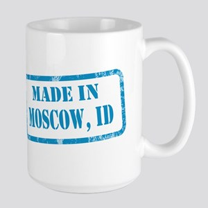 MADE IN MOSCOW Large Mug
