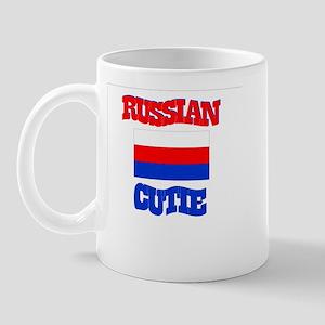 Russian Cutie Mug