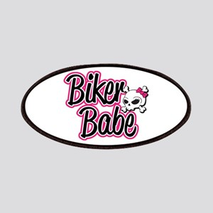 Biker Babe Patches