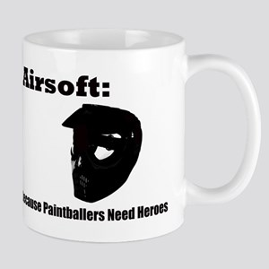 Errghhh Paintball Mug