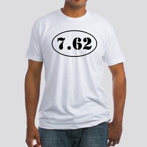 7.62 Shooter Design T-Shirt