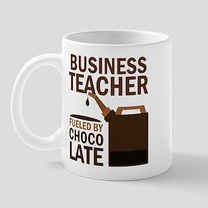 Business Teacher (Funny) Gift Mug