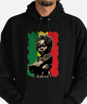Rasta Child Sweatshirt