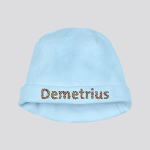 Demetrius Fiesta baby hat