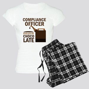 Compliance Officer (Funny) Gift Women's Light Paja
