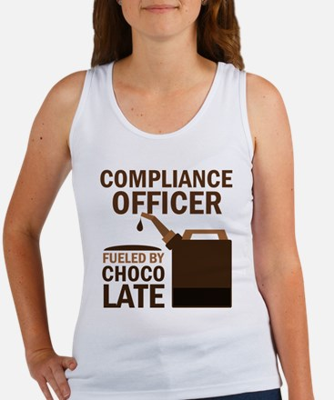 Compliance Officer (Funny) Gift Women's Tank Top