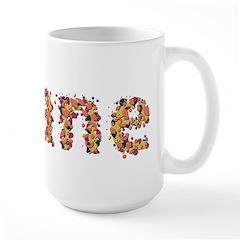 Duane Fiesta Large Mug