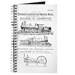 Richmond Locomotive Works Journal