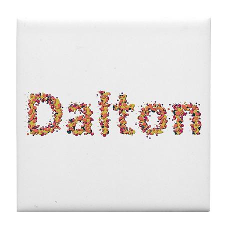 Dalton Fiesta Tile Coaster