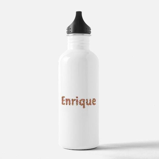 Enrique Fiesta Water Bottle