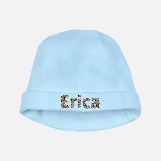 Erica Fiesta baby hat