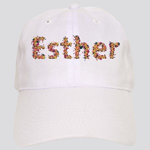 Esther Fiesta Cap