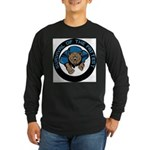 Survival of the Fattest, MGL Long Sleeve Dark T-Sh
