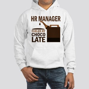 Hr Manager (Funny) Gift Hooded Sweatshirt