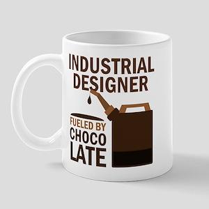 Industrial Designer (Funny) Gift Mug