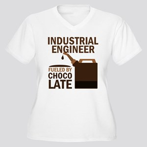 Industrial Engineer (Funny) Gift Women's Plus Size