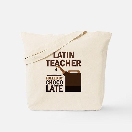 Latin Teacher (Funny) Gift Tote Bag