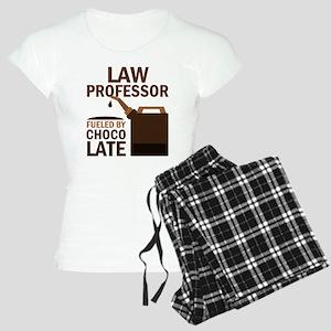 Law Professor (Funny) Gift Women's Light Pajamas